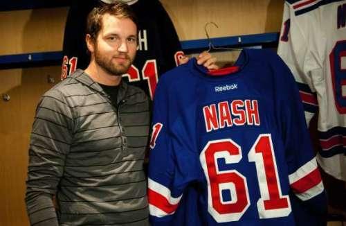 Nash-rangers