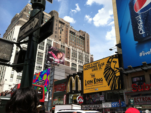 New-york-city-lion-king-broadway-big-apple