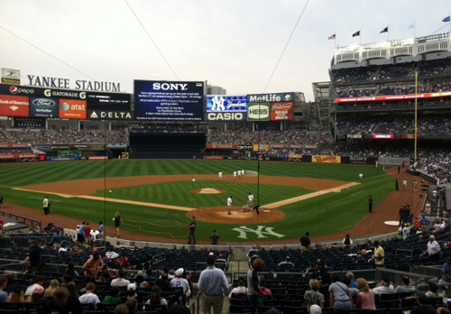 New-york-yankees-at-yankee-stadium-bronx-ny